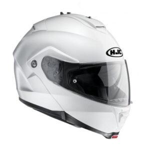 Hjc Is-Max II White