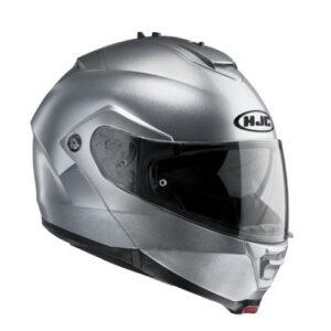 Hjc Is-Max II Silver