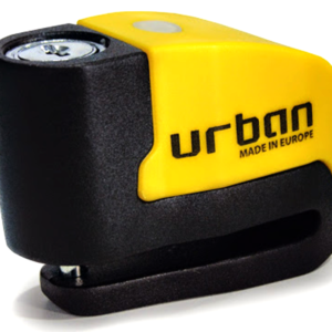 Antirrobo Disco Alarma Urban UR6