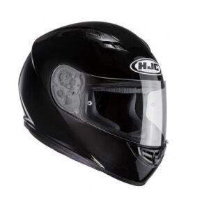 Hjc CS-15 Metal Black